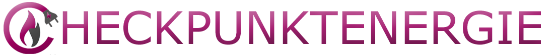 Checkpunkt Energie Logo
